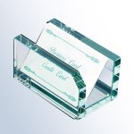Business Card Holder Boss Gift Awards