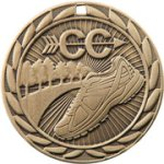 Cross Country FE Iron Medal Cross Country Trophy Awards