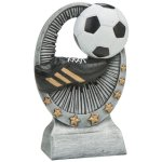 Soccer RG Resin Trophy Awards