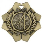 Imperial Math Medals Scholastic Trophy Awards