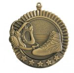 Star Wrestling Medals Star Medal Awards