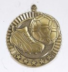 Star Soccer Medals Star Medal Awards