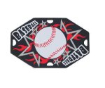 Baseball Street Tags Street Tag Gifts