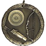 Archery XR Series Medal Awards